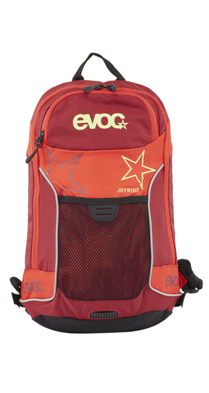 Evoc Joyride 4L Backpack red/ruby